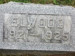 Elwood Schell (1921-1925)