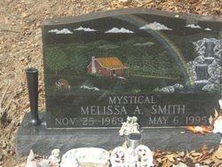 Melissa A. Smith (1969-1995)