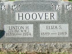 Linton H. & Eliza S. Hoover