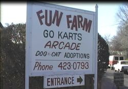 Fun Farm Go Karts & Arcade
