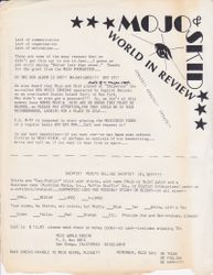 World In Review Summer 1987
