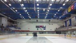 Danbury Arena