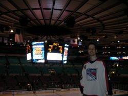 Madison Square Garden 2009