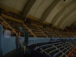 Herhseypark Arena 2009
