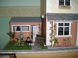 Garage & garden 2