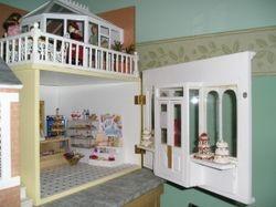 Shop interior 2