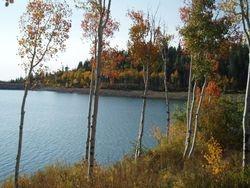 Some lake in Utah