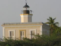 Vieques Lighthouse