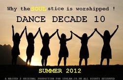 Dance Decade 10