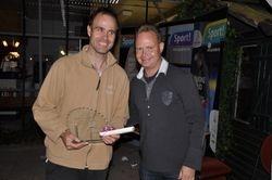 De winnaar editie 2012
