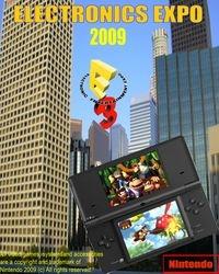 Nintendo 2009 E3 poster 1
