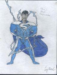 Superman Extream