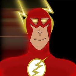 The Flash series #150