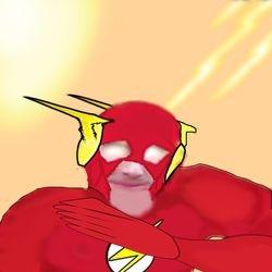 The Flash series #220