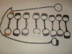 Bean cuffs
