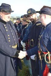 Retirement of a General