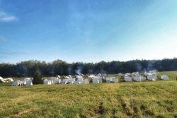 Federal Volunteer Brigade Camp