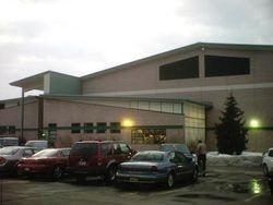 Boss Arena