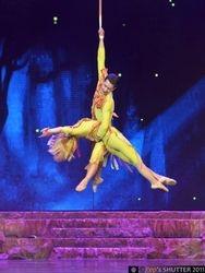 :: Air Ballet ::