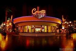 :: Corvette Diner ::