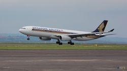 A330-343 9A-SSA