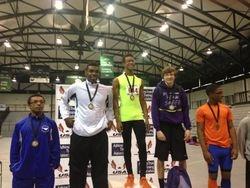 200m Finals - Intermediate