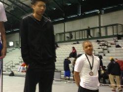 60m H Finals - Intermediate