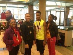St. Louis Express Athletes