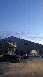Crafton Athletic Center