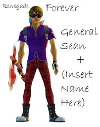 Renegade's General