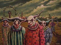 Diabolic Carnival