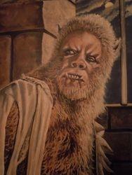 """Werewolf""""s Curse"""