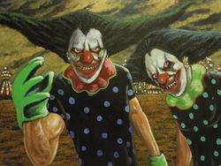 The Evil Carney Boys
