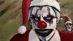 Santa's Bad Helper
