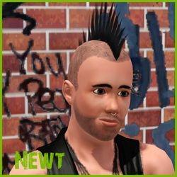 Newt Davis