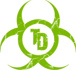 Toxic Dream Logo