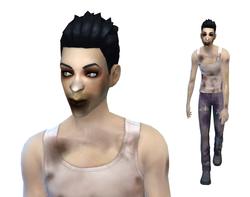 Zombie Prince