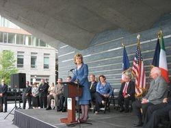 Famine Memorial Day 2010