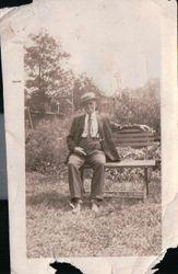 Jacob Smith-husband of Mary (Grove) Smith