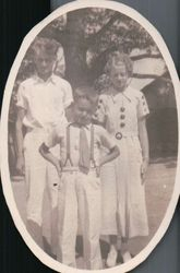 Emanuel/Catharine Norris Children