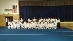 Participants of Tai Kai 2015