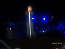 Bon Jovi @Morumbi 2013