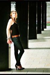 Leesa Mae - Urban Shoot