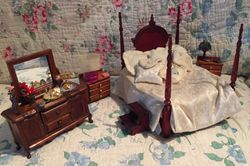 Mystery ~ Bedroom Suite