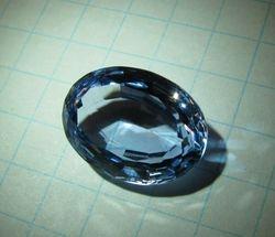 Blue Sapphire?Aquamarine?Topaz?