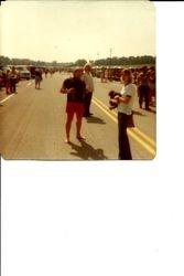 Van Nationals Bowling Green, KY '77