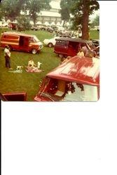 Street Machine Van Nationals, Des Moines, IA '75