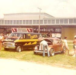 Street Machine Van Nationals