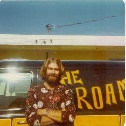 '76 Richard with hair