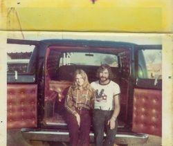 Richard & Pam '73
